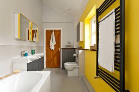 10 ways to add color into your bathroom design freshome com