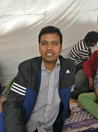 One year on  the six JNU students at the heart of the unrest say     Anant Prakash Narayan is currently working on his thesis on Politics of Rape Law Reform