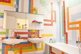 Bathroom Tile And Paint Ideas Great Bathroom Paint Colors The Perfect Home Design