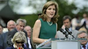 what was the caroline kennedy infidelity scandal reference com