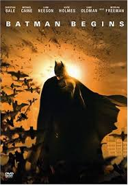 Batman Inicia [DVD]
