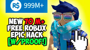 how to get free robux on roblox 2017 quick and easy method