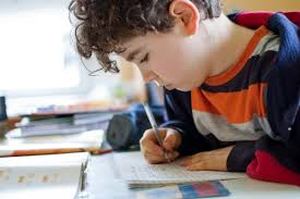 Let your child choose his or her study spot Reader s Digest