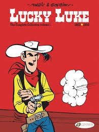 sep171428 lucky luke complete coll hc vol 01 previews