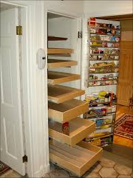 kitchen slide out pantry shelves ikea pull out pantry roll out