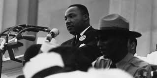thesis i have a dream speech Did MLK Improvise in the Dream Speech African American Blog