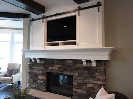 How Much To Wall Mount A Tv Best 20 Tv Over Fireplace Ideas On Pinterest Tv Above Fireplace