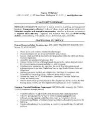 Sample Of Work Resume by Examples Of Resumes 79 Enchanting Job Resume Samples For