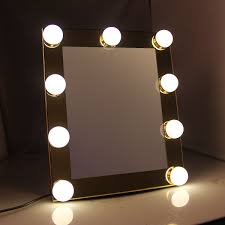 Light Up Makeup Mirror Compare Prices On Makeup Mirror Bulbs Online Shopping Buy Low