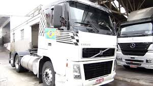 2004 volvo truck volvo fh 12 420 6x2 2004 youtube