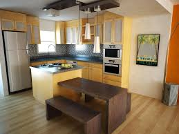 Big Kitchen Island Designs Fascinating Eat In Kitchen Island Designs 31 About Remodel Kitchen