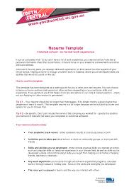 Resume With Volunteer Work Resume Examples Receptionist Job