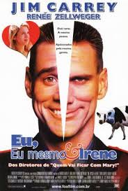 Assistir Eu, Eu Mesmo & Irene Dublado 2000