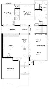 100 modern cabin floor plans big canoe house plans home