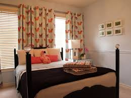ideas for curtains and blinds entrancing bedroom curtain design