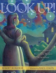 look up henrietta leavitt pioneering woman astronomer robert