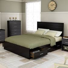 queen size platform bed with drawers large size of bed style beds