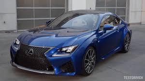 new lexus sports car 2014 price 2015 lexus rc f youtube