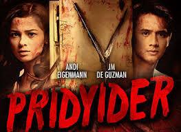 Pridyider ( 2012 ) Images?q=tbn:ANd9GcQLCsaEhRVtCUGwfTE5kdWf_BGdynNTEHbLU_mbE_1MMncjH-lJ