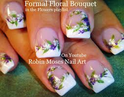 nail art diy wedding nails design tutorial that is surprisingly