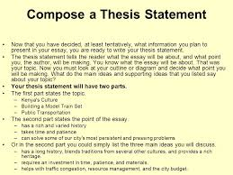 Argumentative essay about college