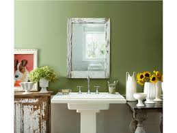 Bathroom Paint Ideas Blue Mesmerizing Green Bathroom Colors Cool Sage Green Bathroom Paint