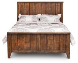 Bedroom Furniture New York by Glenwood Panel Bed Furniture Row