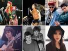 Guns N' Roses, Red Hot Chili Peppers And Beastie Boys Lead The ...