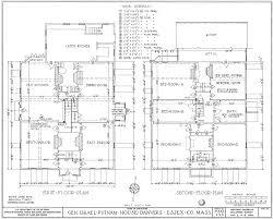 mercantile block plans for the blocks floors imanada how to design