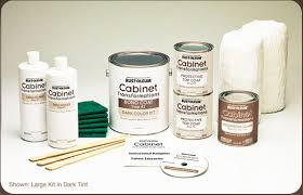 Kitchen Cabinet Refinishing Kits Cabinet Transformations A House Tour Detour Kristen Anne Glover