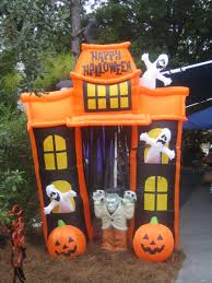 halloween decorated best halloween decorations at disney u0027s fort wilderness resort and