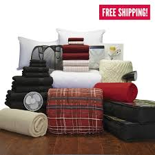 Kitchen Collection Free Shipping Guys Varsity Collection Twin Xl Bedding And Bath Set Dorm