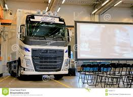 volvo truck design new volvo fh truck at volvo trucks and renault trucks roadshow