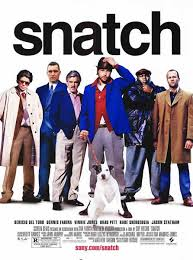 snatch cerdos y diamantes