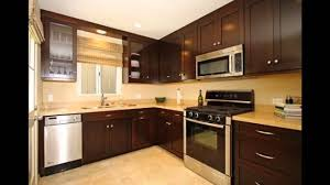Small U Shaped Kitchen Layout Ideas by Best L Shaped Kitchen Design Ideas Youtube Throughout The L Shaped