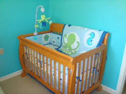 Ocean Themed Bedding Ocean Crib Bedding Ideas Home Inspirations Design