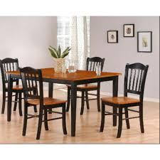 Brown Dining Room Table International Concepts Kitchen U0026 Dining Room Furniture