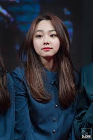 24 best kang mina images on pinterest k pop asian beauty and