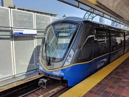 Metrô de Vancouver