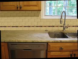 White Subway Tile Backsplash Ideas by Glass Tile Backsplash Ideas Best Creative Glass Tile Backsplash