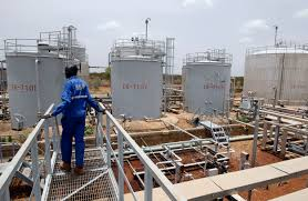 falling oil prices and the consequences for sub saharan africa