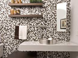 Tile Design For Bathroom Rustic Bathroom Decor Ideas Pictures U0026 Tips From Hgtv Hgtv