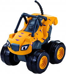 kidscreen blaze monster machines