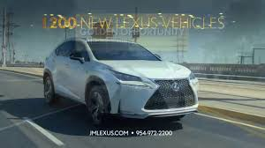 jim falk lexus service department golden opportunity sales event july 2017 jm lexus youtube