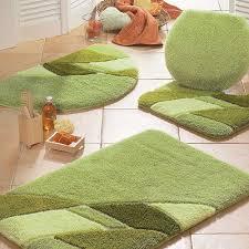 5 Piece Bathroom Rug Set by Stunning Bath Rugs Set Bathroom Rug Sets 5 Piece Home Wuqiang Co