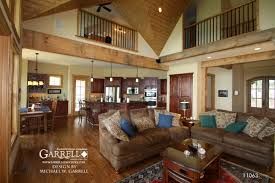 garrell associates inc springs cottage house plan 11063 lodge