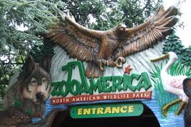 Zoo America North American - Attraction - 100 W Hershey Park Dr, Hershey, PA, United States