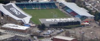 Stadium Village, Middlesex