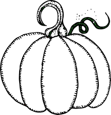 pumpkin coloring pages for kids coloring page