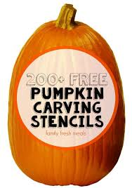 Thanksgiving Pumpkin Decorating Ideas Best 25 Pumpkin Stencils Free Printable Ideas On Pinterest
